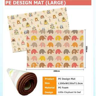 Promotion! Parklon play mat