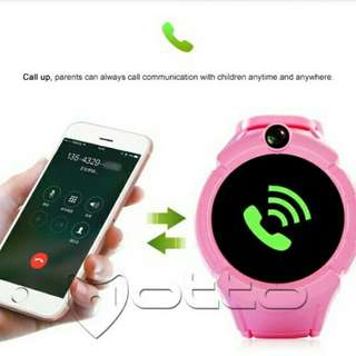 Smart Watch kids Gps Tracker