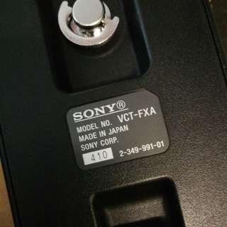 SONY VCT-FXA