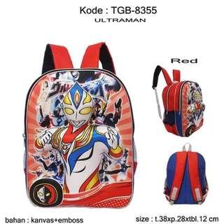 Tas Anak Sekolah TGB-8355 Ultraman