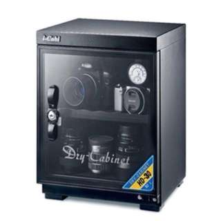 30 Liter Dry Cabinet