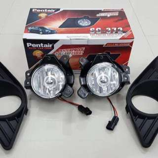 Proton Saga FLX Waterproof Fog Lamp Pentair