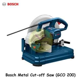 Bosch Metal Cut-off Saw (GCO 200)