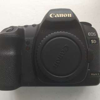 Buy 1 take 1 Canon 5D M2 Body & Canon 50D Body