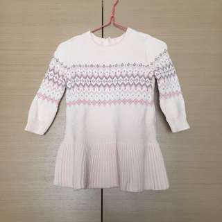 Baby girl top size 6-12 month