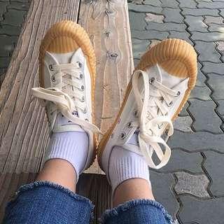 韓國EXCELSIOR餅乾鞋
