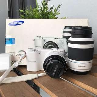 Samsung NX2000 (New)