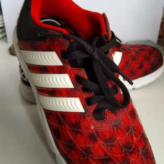 Adidas Marvel Spiderman shoe UK13K