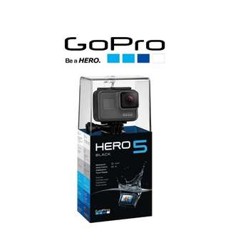 100% ORIGINAL GOPRO HERO 5
