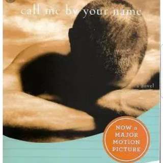 (Call me by your name)by Andre Aciman ...Fast selling...Left 3 copies