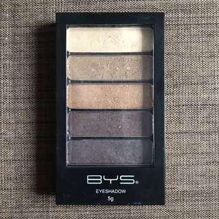 BYS Eyeshadow