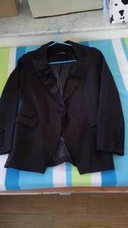Dressing by 2068 coat