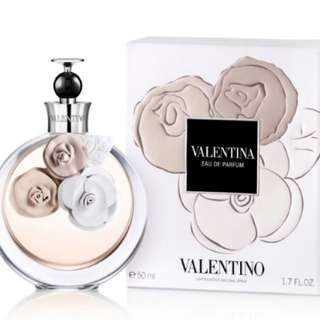 Brand New & Authentic - Valentino Valentina Eau De Parfum