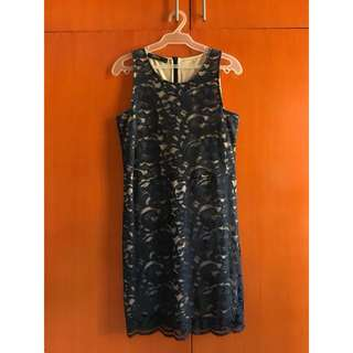 SM Woman Lace Dress