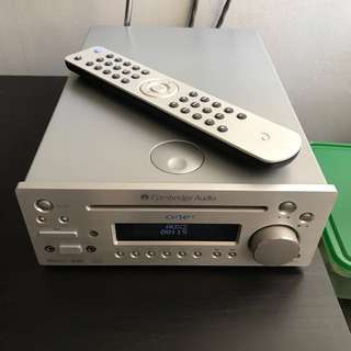 Cambridge Audio One+ All In One System with Remote