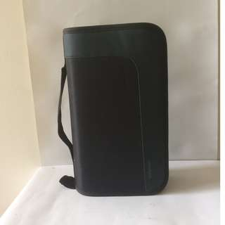 DVD Storage Bag
