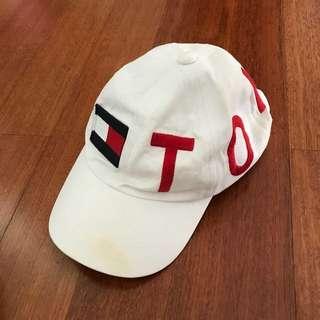 [local] cap hat topi unisex tommy hilfiger
