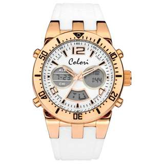 Colori Unisex Sport Watch (5-CLD022)