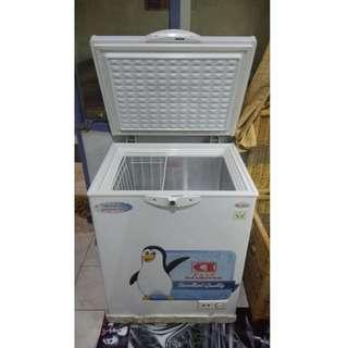 Freezer Daiichi Daimatsu