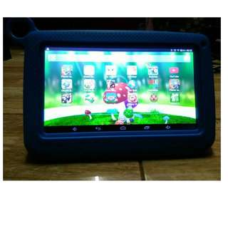 Kiddie Tablet 7