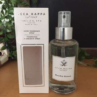 ACCA KAPPA White Moss Room Fragrance