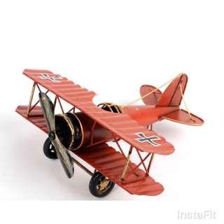 Vintage Aeroplane