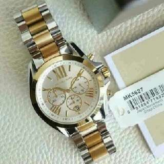 repriced...mk watch