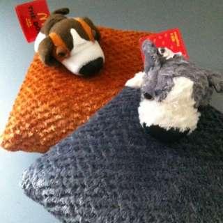 Macdonald The Dog Artlist Collection