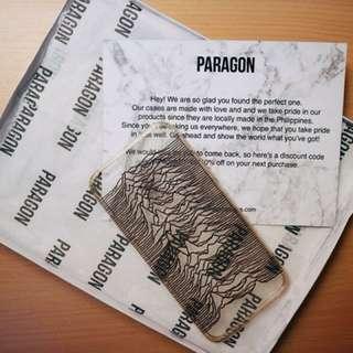 Paragon Pieces iPhone 6s Case