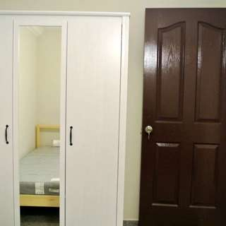 Small Room @ Paya Lebar MRT