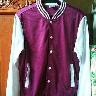 REPRICED!! Varsity Jacket