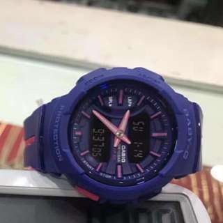 AUTHENTIC CASIO BABY-G