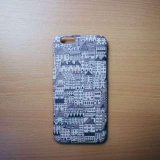 Castle 3D Case for iPhone 6/6s