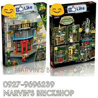 For Sale NINJAGO Building Blocks Toy