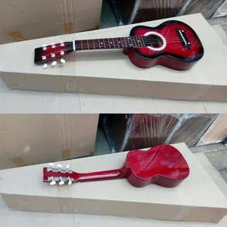 Gitar mini akustik