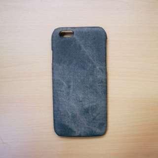 Denim 3D Case for iPhone 6/6s