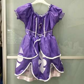 Sofia the first costume #midjan55