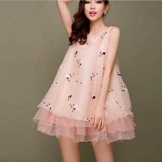 Brand new dress free size