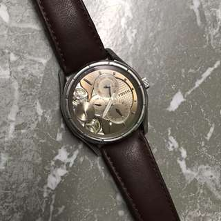 Men's Fossil automatic