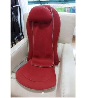 OSIM uRelax Sitting Chair Massager