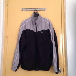 Jacket Lacoste size5