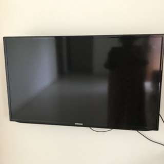 Sumsung tv