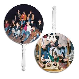 Wanna One Fan