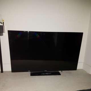 "Samsung 55"" Smart Tv 1080p"