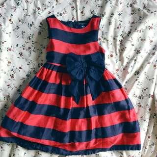 👗 Mon Caramel Children Dress