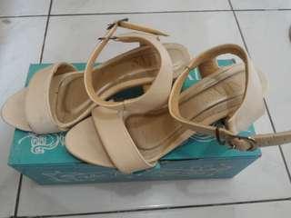 Alive heels 5cm