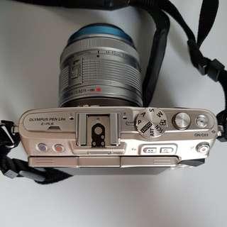 Used Olympus Micro 4/3 PEN EPL6