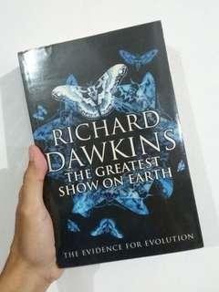 Richard Dawkins - The Greatest Show on Earth