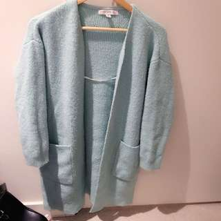 Forever New's Wool Jacket size xs