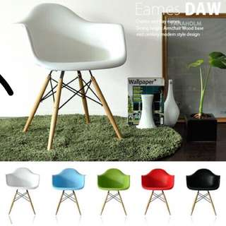Eames Chair / DAW chair Ready stock